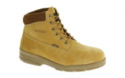 Wolverine 10323 - Men's - DuraShocks Waterproof Insulated 6 Inch Boot - Gold