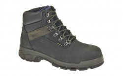 Wolverine 10326 - Men's - Cabor EPX Waterproof Composite Toe EH 6 Inch Boot - Black