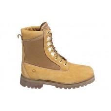 "Wolverine 1199 - Men's - 8"" Insulated Waterproof Soft Toe"