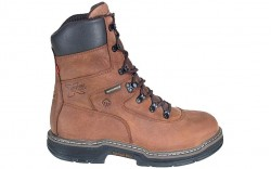 "Wolverine 2163 - Men's - 8"" Marauder MultiShox® Insulated Waterproof Safety Toe"