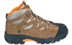 Wolverine 2625 - Men's - Durant Waterproof Safety Toe Hiker