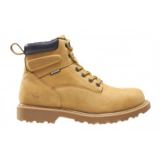 Wolverine W10632 - Men's - Floorhand - Waterproof - 6 inch - Steel Toe Work Boot