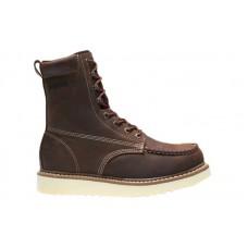 Wolverine W10741 - Men's - Loader - 8 inch - Steel Toe Work Boot