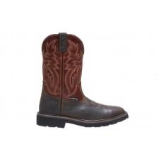 Wolverine W10764 - Men's - Rancher - Waterproof - Steel Toe Wellington