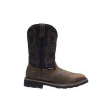 Wolverine W10765 - Men's - Rancher - Waterproof - Steel Toe Wellington