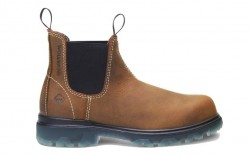 Wolverine W190027 - Men's - I-90 EPX ™ Romeo Soft Toe - Sudan Brown